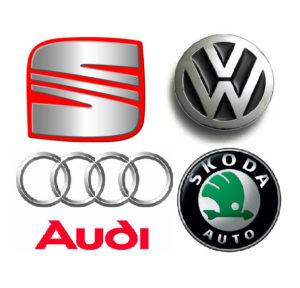 marcas de coches